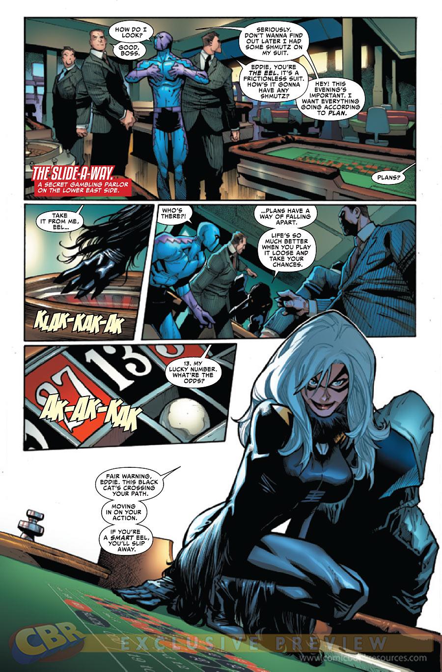 Amazing Spider-Man (2014) #5: Andrewroebuck's Take
