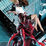 AXIS: Carnage #2