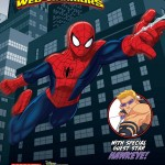 Marvel Universe Ultimate Spider-Man: Web Warriors #2