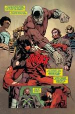 New Warriors 11 panel 3