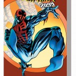 Spider-Man 2099 Classic: The Fall of the Hammer