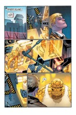 Fantastic Four (2014) 12 panel 1
