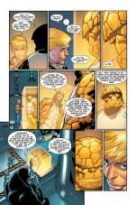 Fantastic Four (2014) 12 panel 2