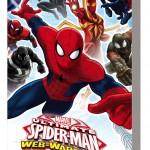 Marvel Universe Ultimate Spider-Man: Web Warriors Vol. 1 Digest