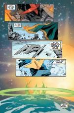 New Warriors 12 Panel 1