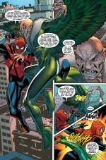 Spider-Verse Team-Up 1 Panel 1