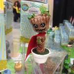 Meet Grouchi, Groot's brother