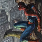 Amazing Spider-Man #16.1 Variant