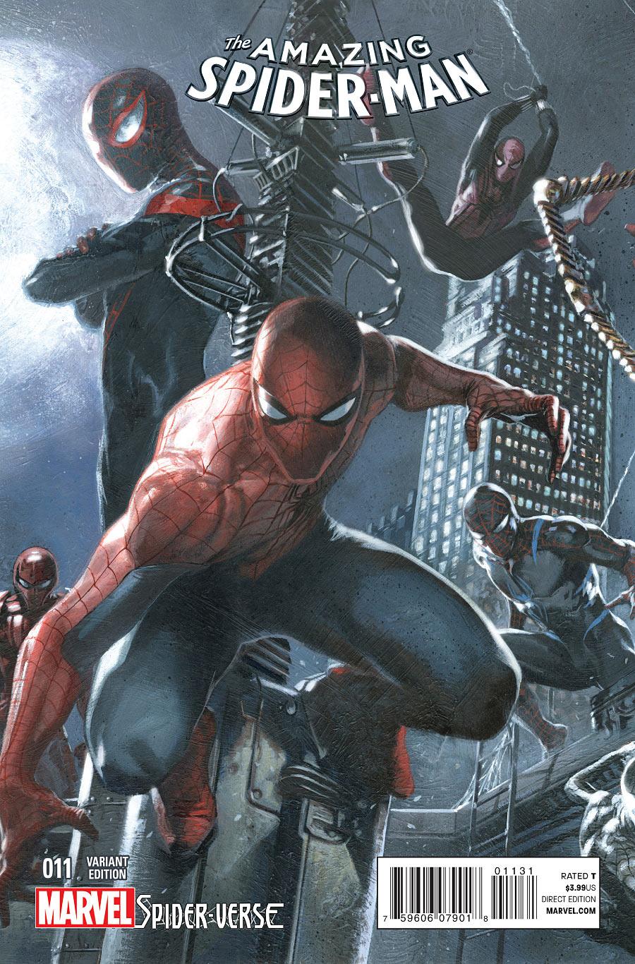AmazingSpider-Man(2014)#11--variantcover