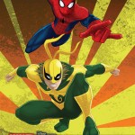 Marvel Universe Ultimate Spider-Man: Web Warriors #5
