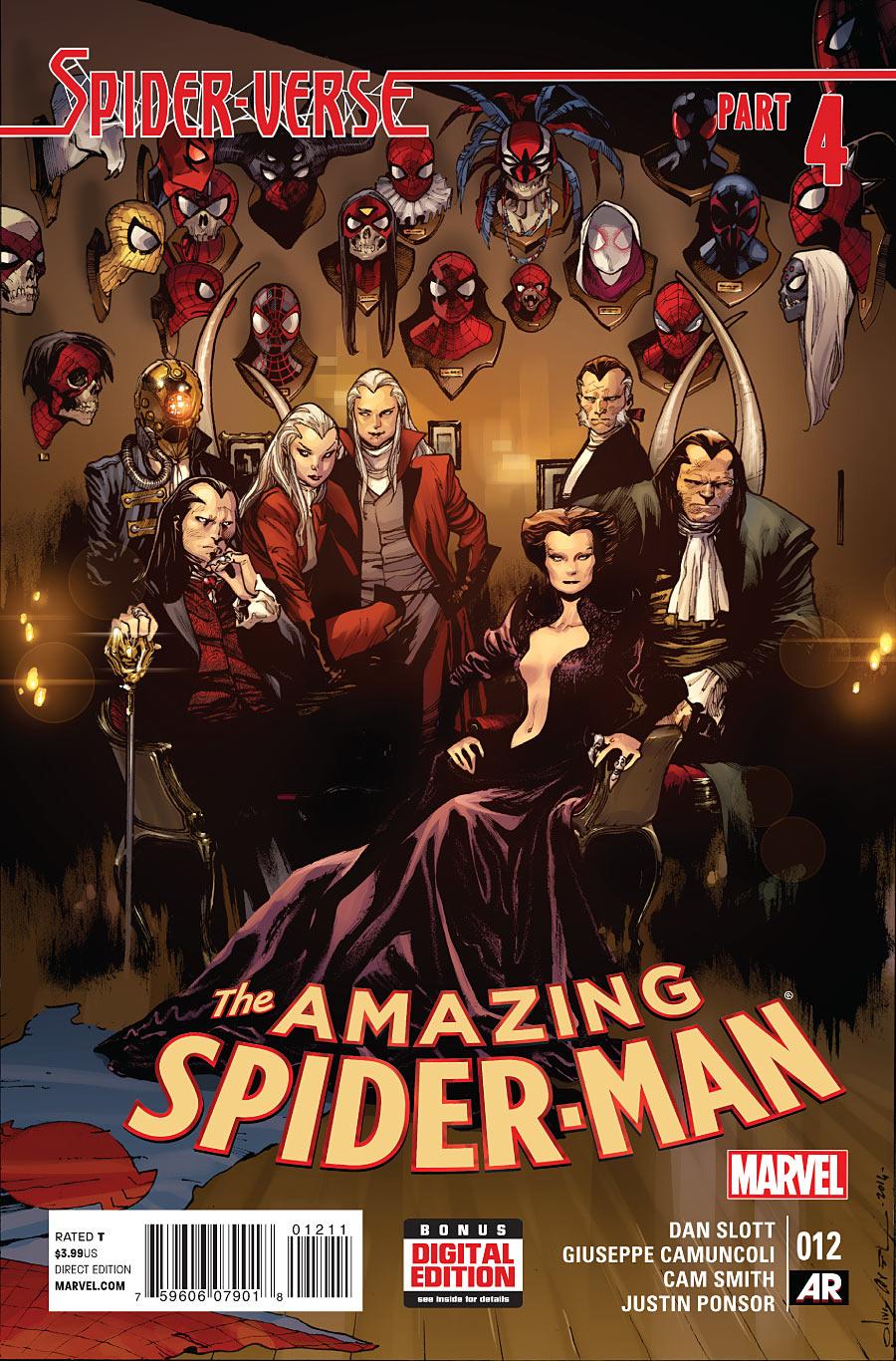AmazingSpider-Man(2014)#12--cover