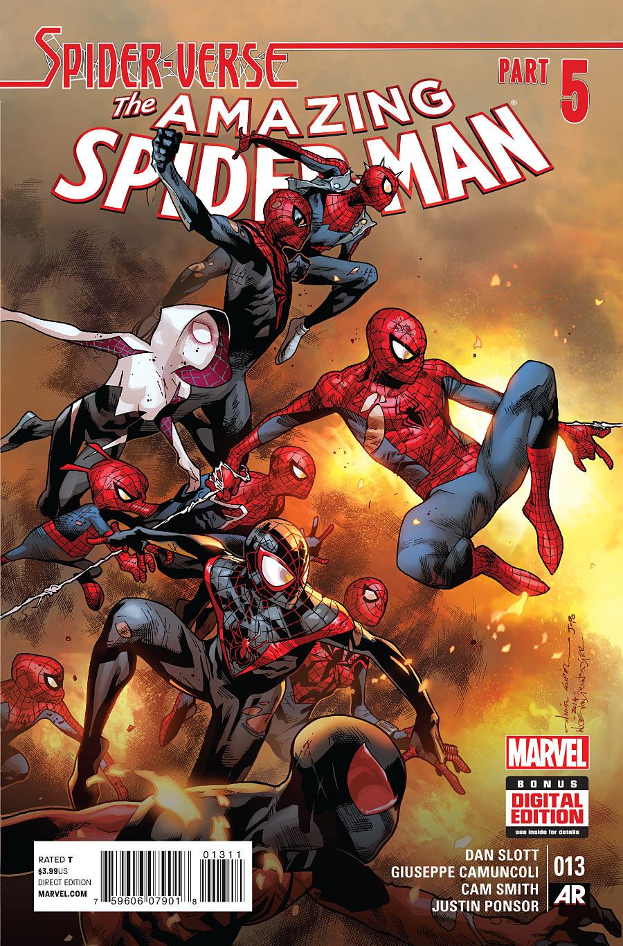 AmazingSpider-Man(2014)#13--cover
