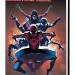 Spider-Verse HC