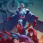 All-New Captain America Special #1