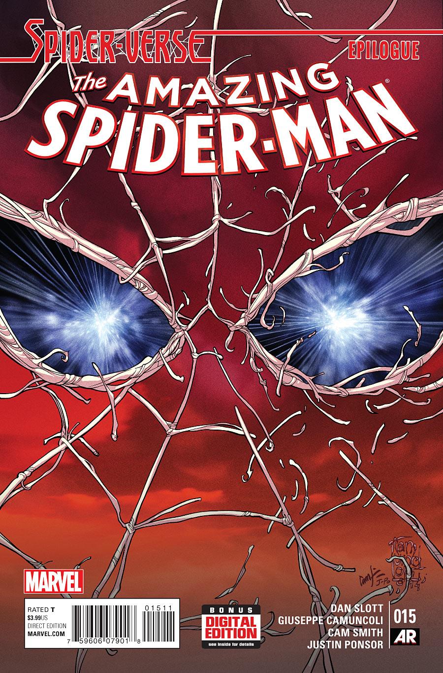 AmazingSpider-Man(2014)#15--cover