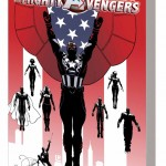 Captain America and the Mighty Avengers Vol. 1: Open For Business TPB