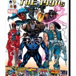 Marvel Firsts: The 1990s Omnibus HC