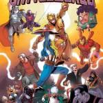 Secret Wars: Battleworld #1