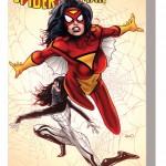 Spider-Woman Vol. 1: Spider-Verse TPB