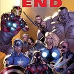Ultimate End #1 David Marquez Variant