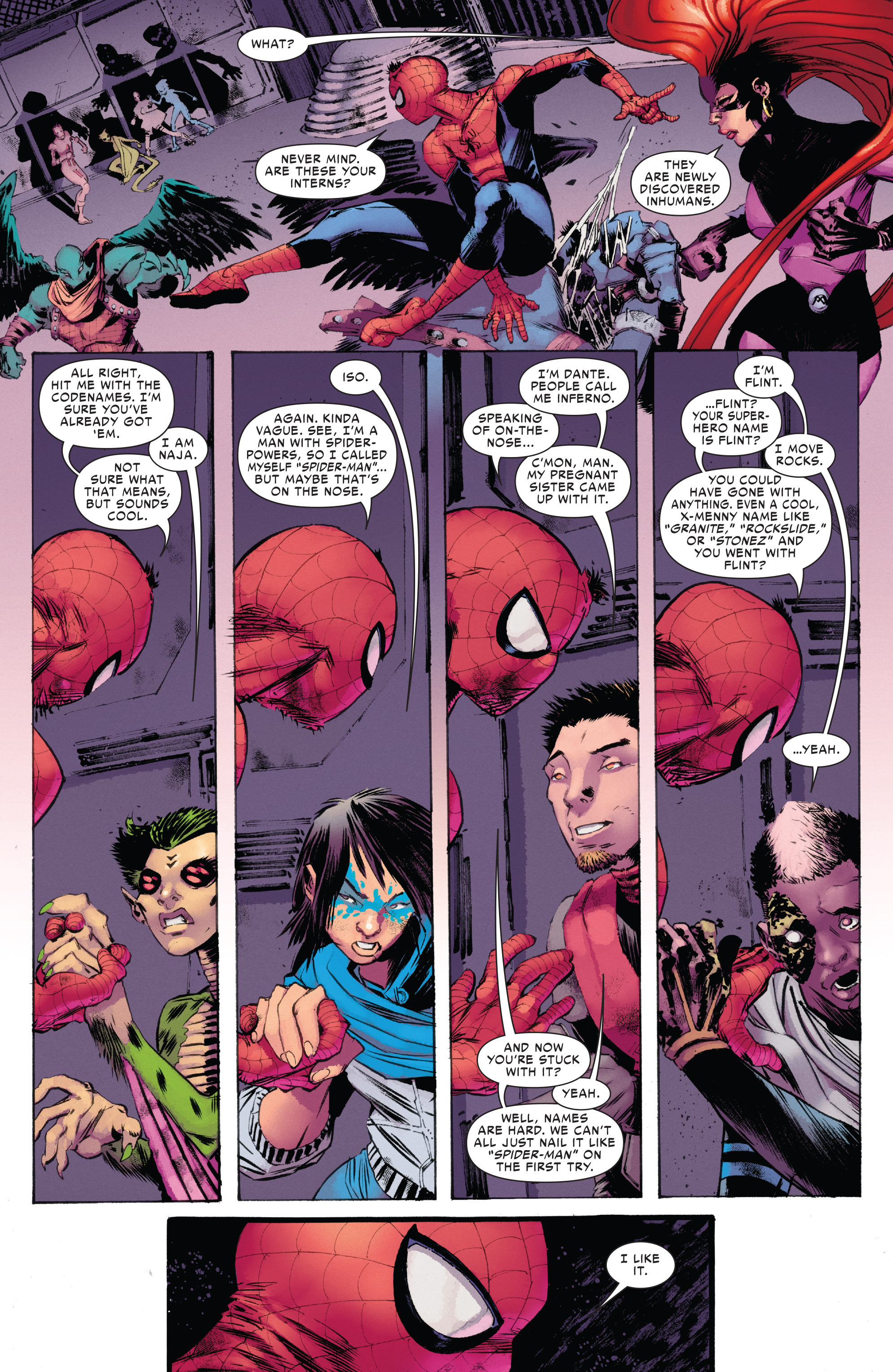 Amazing Spider-Man Special #1 Review: Stillanerd's Take ... Tobey Maguire 2015