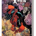 Spider-Man And The X-Men TPB