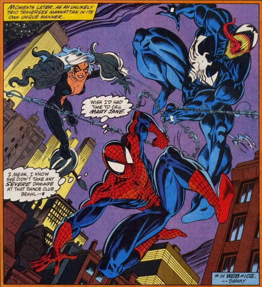 sony planned to make a carnage movie a spider man 2099 movie a