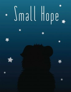Small Hope book Cover