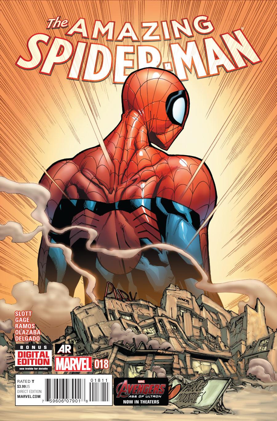 AmazingSpider-Man(2014)#18--cover