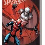 Amazing Spider-Man (2014) Vol. 4: Graveyard Shift TPB
