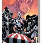 Fallen Son: The Death of Captain America TPB