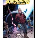Guardians of the Galaxy (2013) Vol. 5 Premiere HC