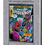 Marvel Masterworks: The Amazing Spider-Man Vol. 17 HC