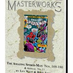 Marvel Masterworks: The Amazing Spider-Man Vol. 17 HC Variant