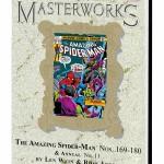 Marvel Masterworks: The Amazing Spider-Man Vol. 17 HC Variant