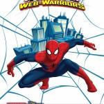 Marvel Universe Ultimate Spider-Man: Web Warriors #10