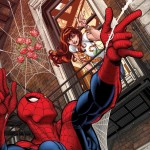 Amazing Spider-Man: Renew Your Vows #5 Variant