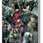 Amazing Spider-Man Vol. 5: Spiral TPB