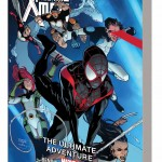All-New X-Men Vol. 6: The Ultimate Adventure TPB