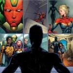 Avengers #0