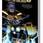 Guardians of the Galaxy Vol. 4: Original Sin TPB