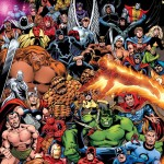 Marvel Superhero Contest of Champions #1