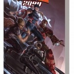 Secret Wars 2099 TPB