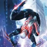 Spider-Man 2099 (2015) #1