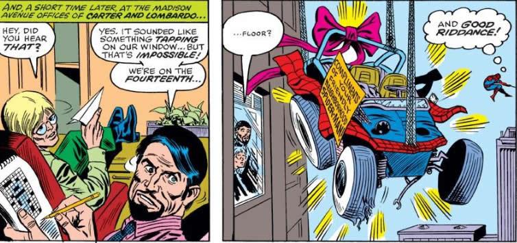 spider mobile 6