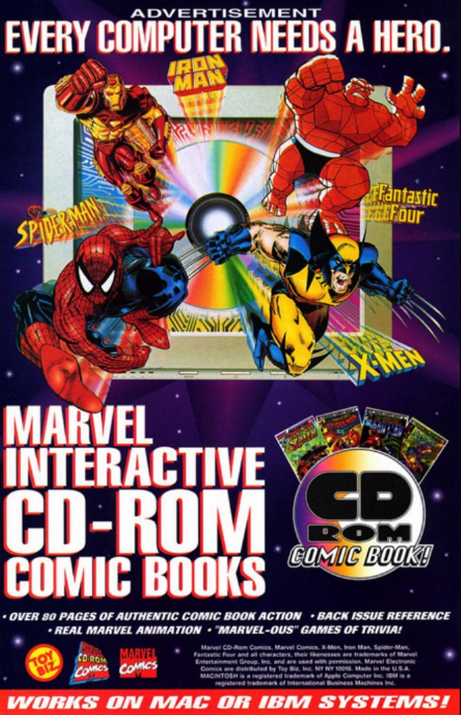 COMICAD_marvel_cd_roms