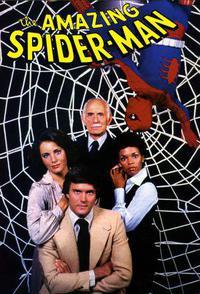 Amazing Spider-Man TV Series 1977-79