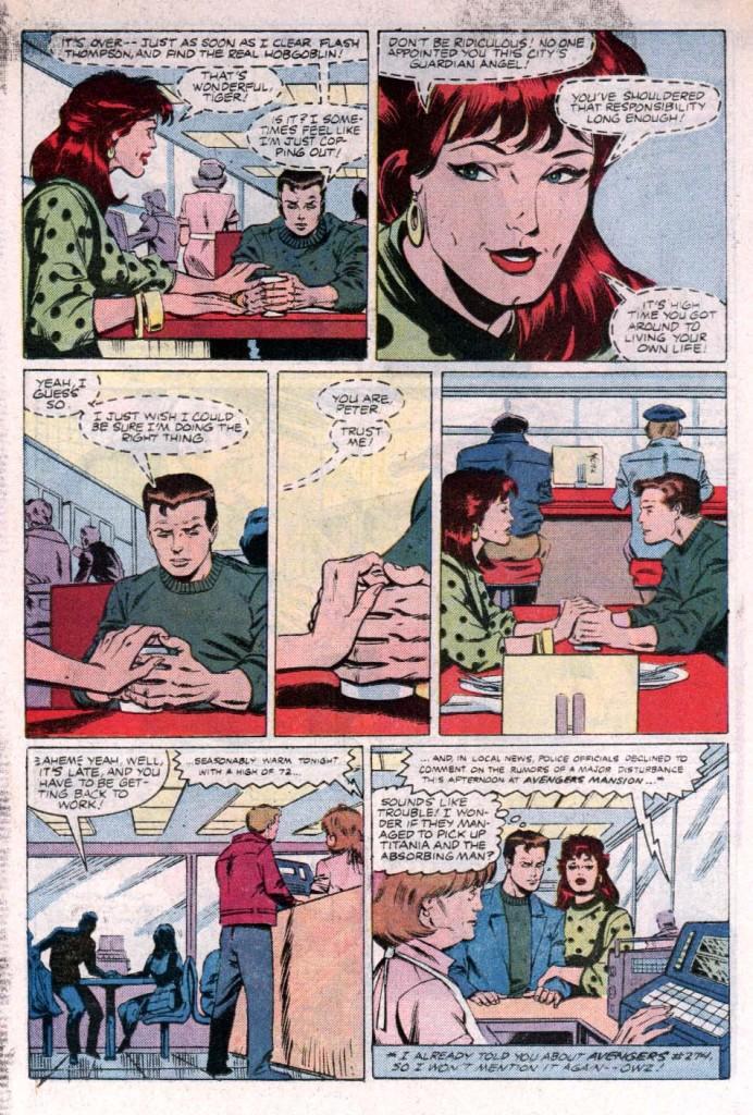 ASM 283 In Avengers