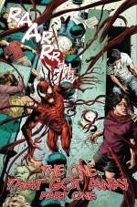 Carnage #1 Panel