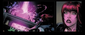 Invincible Iron Man v2 #5